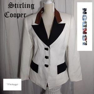 Stirling Cooper